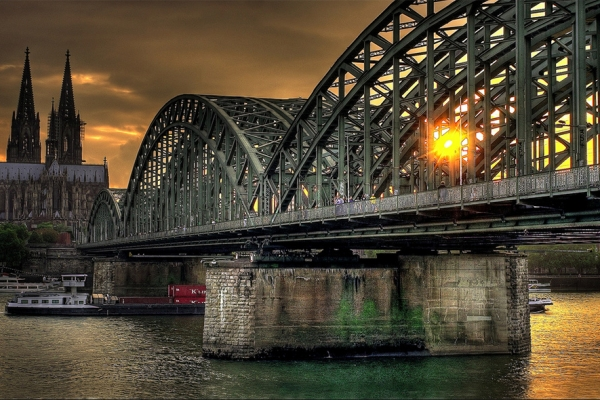 Colonia - Photokina - settembre 2014