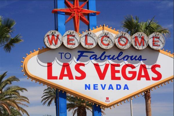 Las Vegas - Wcaf - gennaio 2013