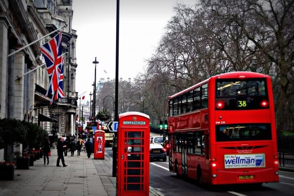 Londra - 100% design - settembre 2017