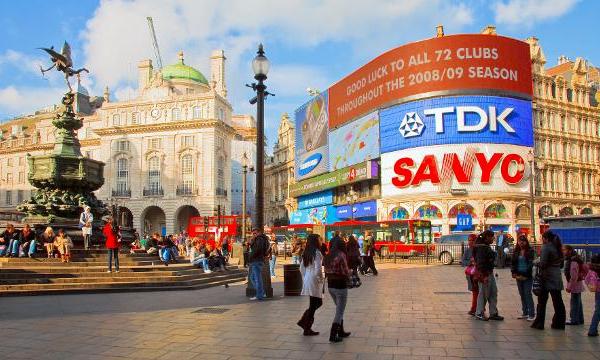 Londra - 100% design - settembre 2013